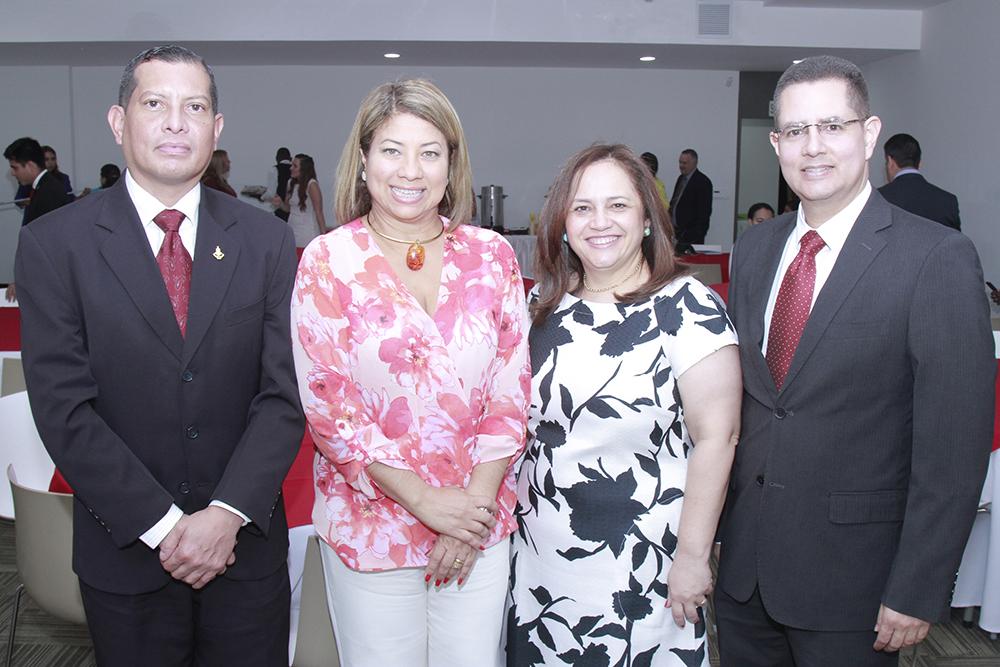 CULTURALES  | EXITOSA PARTICIPACIÓN DE PANAMÁ EN FERIA ACADÉMICA NAFSA 2016