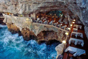 12 restaurantes más impresionantes