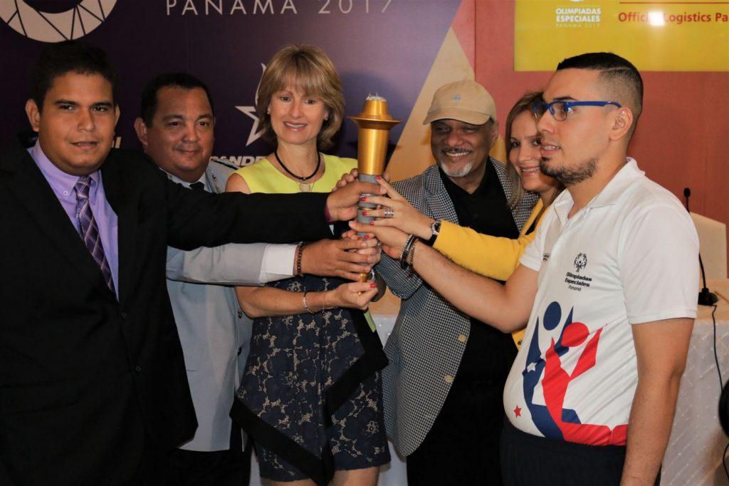SOCIALES  | INICIA CONTEO FINAL PARA LOS III JUEGOS LATINOAMERICANOS DE OLIMPIADAS ESPECIALES PANAMÁ 2017