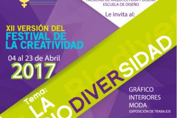 XII Versión del Festival de la Creatividad 2017