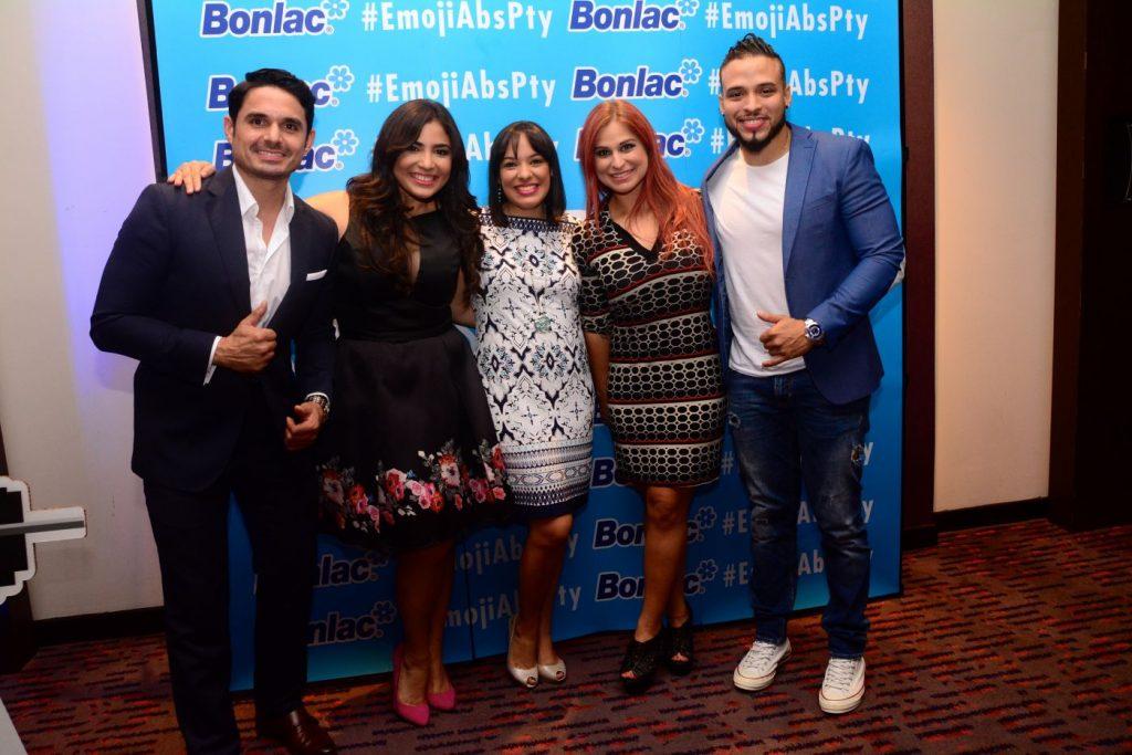 SOCIALES  | BONLAC SOLICITA UN EMOJI FIT DE PANAMÁ PARA EL MUNDO
