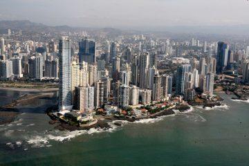 PANAMÁ, TERCERA POTENCIA TURÍSTICA EN AMÉRICA LATINA