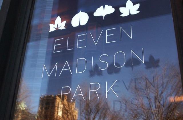 GOURMET  | ELEVEN MADISON PARK: EL NUEVO MEJOR RESTAURANTE DEL MUNDO ES NEOYORQUINO