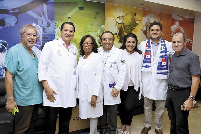 EMPRESARIALES EVENTOS  | Hospital Nacional celebra el Día del Médico