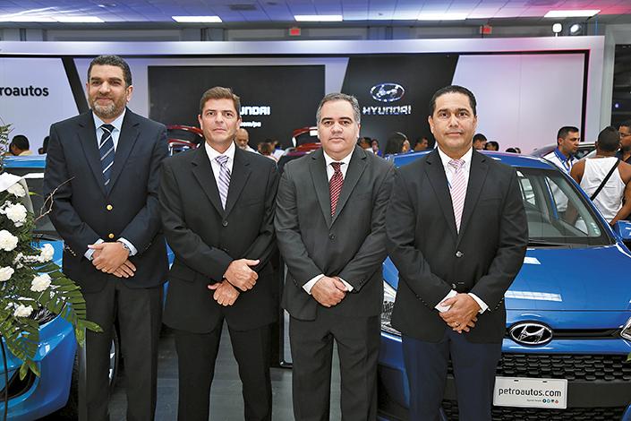 EMPRESARIALES ESPECIALES  | Panamá Motor Show 2018