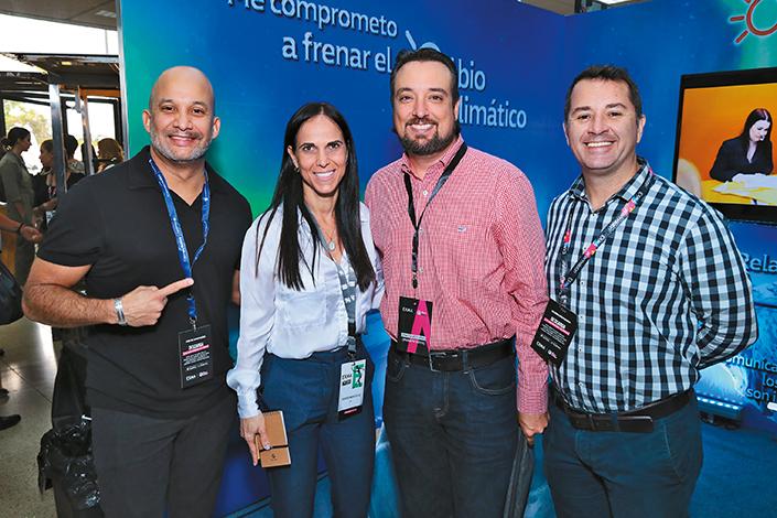 EMPRESARIALES EVENTOS  | CONFERENCIA EXMA 2019