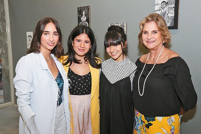 """EMPRESARIALES EVENTOS    Dayra Cardoze Fábrega presenta su nueva colección """"Resort 2020"""""""