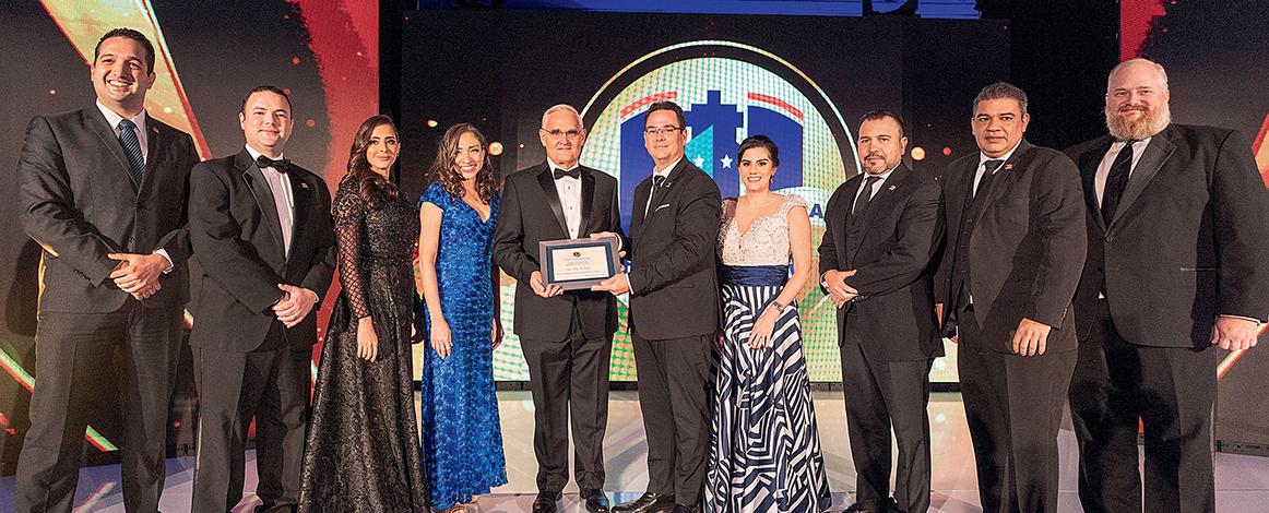 EMPRESARIALES EVENTOS    Cámara Marítima de Panamá celebra sus 40 años