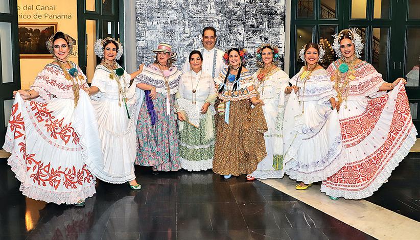CULTURALES EVENTOS    El Museo del Canal Interoceánico de Panamá y el Ministerio de Cultura realizaron conversatorio