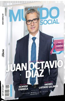 revista digital mundo social