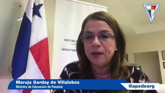 EMPRESARIALES EVENTOS    Foro sobre la educación en Panamá