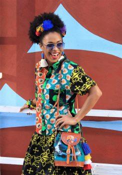 BLINK EMPRESARIALES EVENTOS  | Moda panameña en México