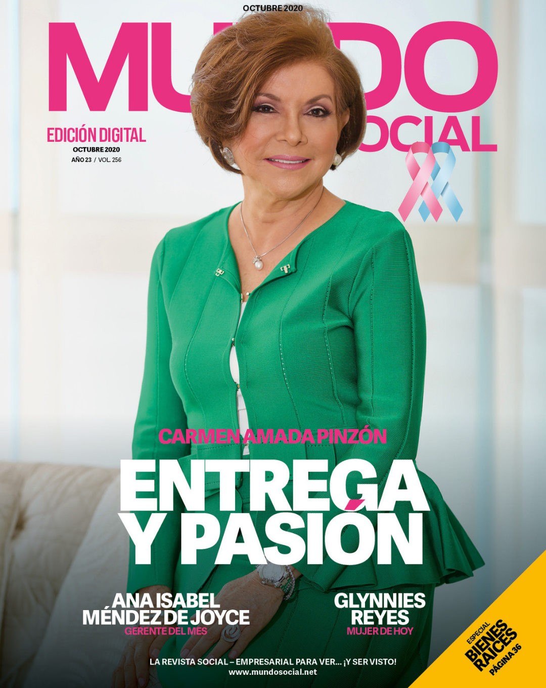 revista digital mundo social