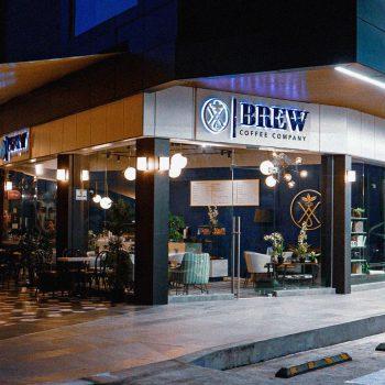 GOURMET LIFESTYLE  | Gastronomía y felicidad en Brew Coffee Company