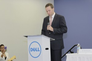 EMPRESARIALES  | DELL ANUNCIA INAUGURACIÓN DEL GLOBAL COMMAND CENTER