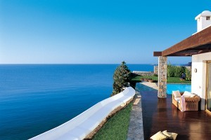 DESTINOS  | GRAND RESORT LAGONISSI
