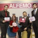 SOCIALES  | ALFEMO HOME CONCEPT. INAUGURACIÓN