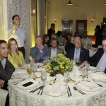 EMPRESARIALES  | DIRECTIVOS DE JOHN DEERE VISITAN PANAMÁ