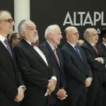 SOCIALES  | ALTAPLAZA MALL. INAUGURACIÓN