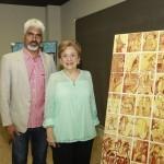 CULTURALES  | EXPOSICIÓN DEL PINTOR BLAS PETIT