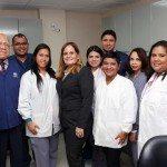 SOCIALES  | CLÍNICA HOSPITAL SAN FERNANDO REMODELA SALA