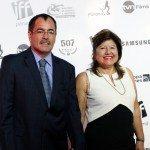 CULTURALES  | ALFOMBRA ROJA V EDICIÓN DEL IFF PANAMÁ