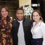 SOCIALES  | TAG HEUER CARRERA. PRESENTACIÓN