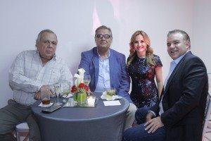 SOCIALES  | INAUGURACIÓN DE CENTRALMIX EN COSTA DEL ESTE