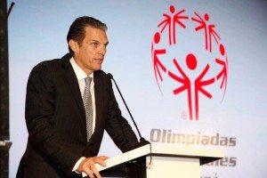 SOCIALES  | OLIMPIADAS ESPECIALES CELEBRA SUS 30 AÑOS EN PANAMÁ