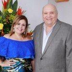 SOCIALES  | GRUPO LEFEVRE INAUGURA APARTAMENTO MODELO