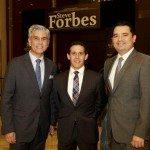 EMPRESARIALES  | STEVE FORBES DA CONFERENCIA MAGISTRAL SOBRE ECONOMÍA MUNDIAL EN PANAMÁ