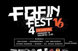 FOFIN FEST 2016