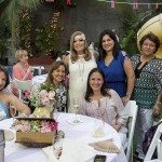 SOCIALES  | BABY SHOWER AMELIE