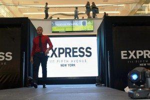 SOCIALES  | EXPRESS PRESENTÓ LA COLECCIÓN Summer 2016 EN Altaplaza Mall