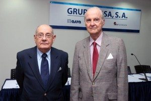EMPRESARIALES  | REUNIÓN ANUAL ORDINARIA DE ACCIONISTAS DE GRUPO ASSA, S.A