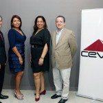 EMPRESARIALES  | Aptitud operativa.  CEVA Logistics Panamá