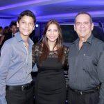 SOCIALES  | INAUGURACIÓN DE LA CASA MATRIZ DE DISTRIBUIDORA DAVID FORD EN TRANSÍSTMICA