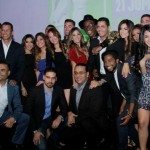 SOCIALES  | TVMAX renueva por completo su imagen