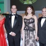 EMPRESARIALES  | PREMIOS A LA EXCELENCIA INMOBILIARIA EN EL CONGRESO MUNDIAL FIABCI EN PANAMÁ
