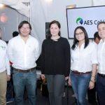 EMPRESARIALES  | PRIMERA PALADA AES COLÓN