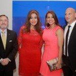 SOCIALES  | Entrega del Vigésimo Premio Nacional de Periodismo