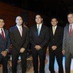 EMPRESARIALES  | PALIG PREMIA A LOS MAYORES AGENTES Y CORREDORES