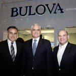SOCIALES  | EDICIÓN LIMITADA BULOVA, RELOJ CONMEMORATIVO DEL TERCER JUEGO DE ESCLUSAS