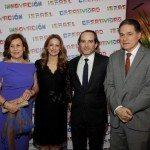 SOCIALES  | CELEBRACIÓN DEL DÍA NACIONAL DE ISRAEL EN PANAMÁ