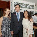 SOCIALES  | IHOP INAUGURA RESTAURANTE EN PANAMÁ