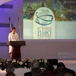 EMPRESARIALES  | CONGRESO MUNDIAL FIABCI PANAMÁ 2016