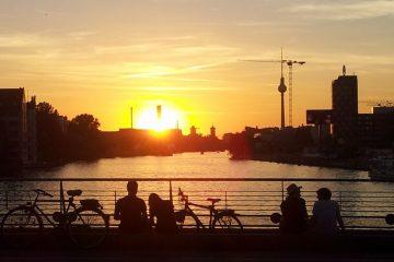 Berlín nunca duerme