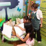 SOCIALES  | Argos Panamá celebra el mes del ambiente para promover la protección de flora y fauna