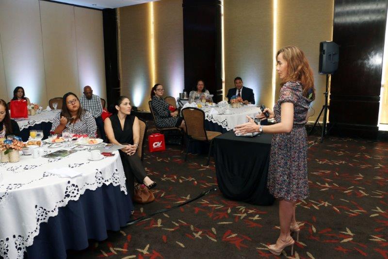 SOCIALES  | Cervecería Nacional y Sumarse, realizan mesa de Seguridad Vial