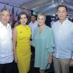 SOCIALES  | EMBAJADA DE ESTADOS UNIDOS EN PANAMÁ CELEBRA EL 4 DE JULIO